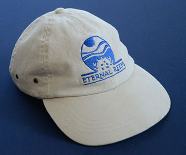 Eternal Reefs - Hat