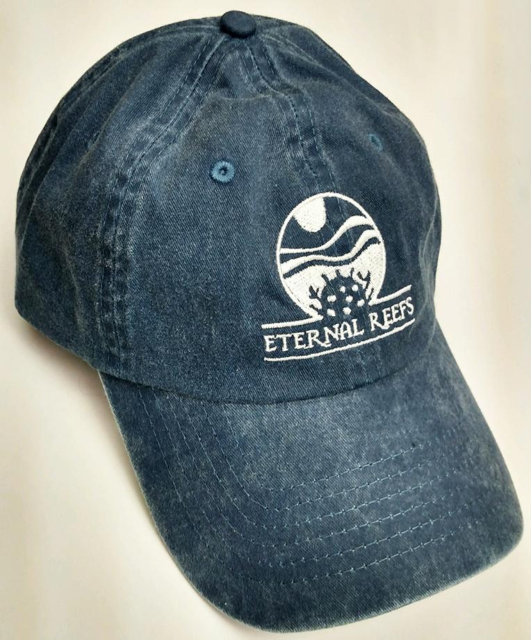 Eternal Reefs Baseball Hat